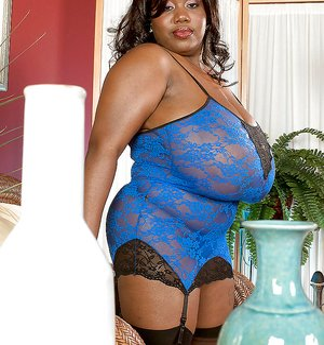 Big Black Tits Black Pictures
