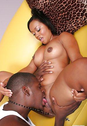 Best Ebony Pussy Licking