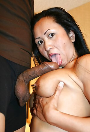 Asian Black Pictures